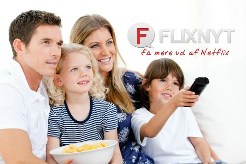 Flixnyt familie