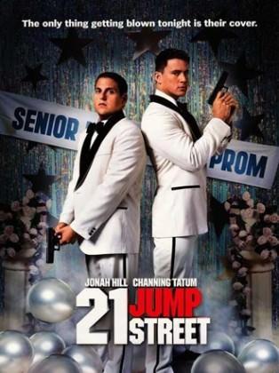 Vanvittig sjove '21 Jump Street'
