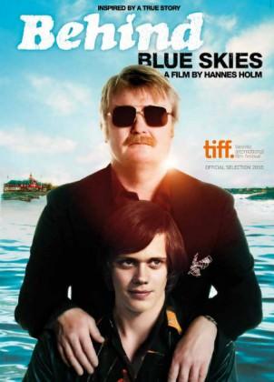 'Behind Blue Skies' – 'Himlen är oskyldigt blå'