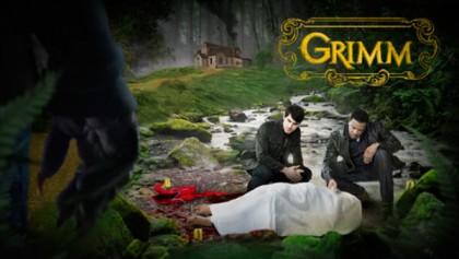 Horror-fantasy serien 'Grimm' på Netflix