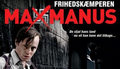 """""""Frihedskæmperen Max Manus"""" på Netflix"""