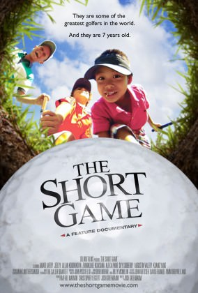 Første Netflix dokumentar 'The Short Game'