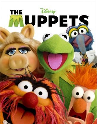 Kermit & Co. nu på Netflix