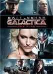 Cover til filmen 'Battlestar Galactia - The Plan'