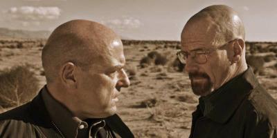 """Billede fra """"Breaking Bad"""" SÆSON 5"""