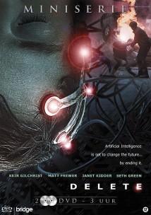 Miniserien 'Delete' på Netflix