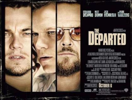 Den stjernebesatte 'The Departed' på Netflix
