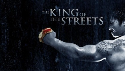 """The King of the Streets"" – Kinesisk action  på Netflix"