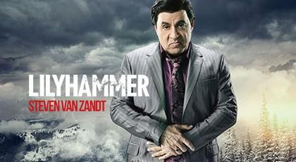 Der kommer en 3. sæson af 'Lilyhammer'