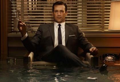 Endelig: Sæson 3 af 'Mad Men' på Netflix