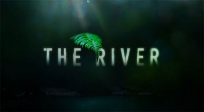 'Paranormal Activity' instruktør bag 'The River'