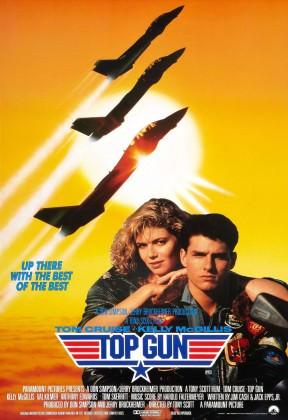 """Top Gun"" og ""Titanic"" fjernet fra Netflix"