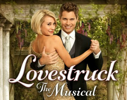 Lovestruck: The Musical på Netflix