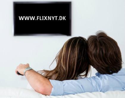 Binge-watching er det nye sort. Gør du det?