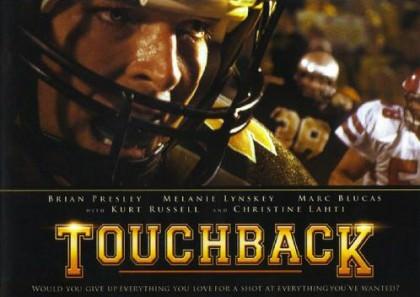"""Varm op til Super Bowl med """"Touchback"""""""