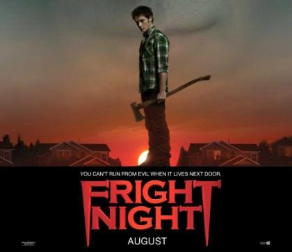 """Gyser-komedien """"Fright Night"""" på Netflix"""