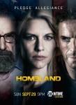Cover til Homeland 3