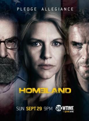 Hvornår kommer 2. sæson af 'Homeland' på Netflix?