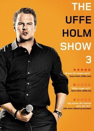 The Uffe Holm Show 3 nu på Netflix