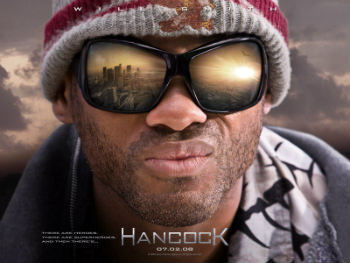 Will Smith er superhelten 'Hancock' på Netflix