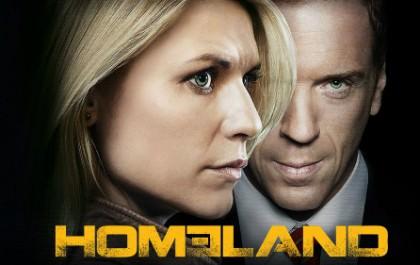 Endelig: 2. sæson af 'Homeland' på Netflix!