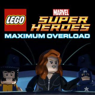 Oplev alle Marvel-heltene i LEGO kortfilm