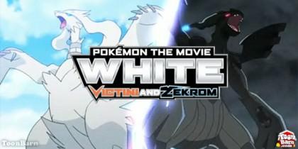 To Pokémon film nu på Netflix
