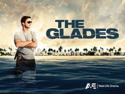 Politiserien 'The Glades' nu på Netflix