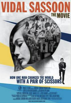 Dokumentar om stjernernes frisør, Vidal Sassoon på Netflix