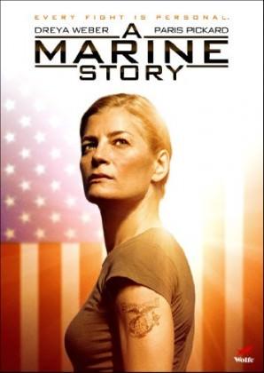 Den sandfærdige 'A Marine Story' nu på Netflix