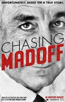 'Chasing Madoff' – historiens største svindelnummer