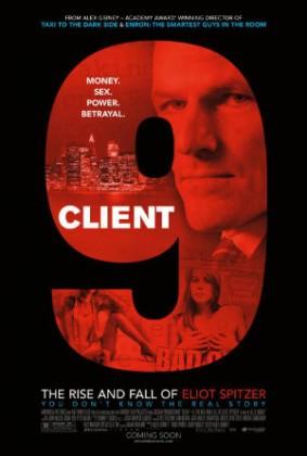 'Client9' – Sex-skandalen der fældede guvernør Eliot Spitzer