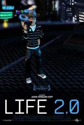 'LIFE 2.0' prisvindende dokumentar på Netflix