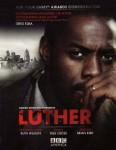 Billed fra tv-serien Luther