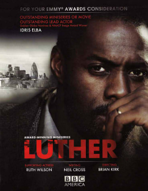 To ny sæsoner af 'Luther – strømer på kanten'