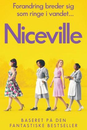 Det fantastiske drama Niceville på Netflix