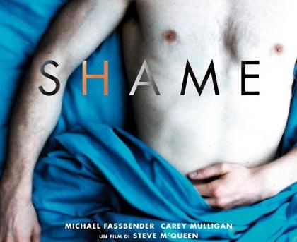 Michael Fassbender i den kontroversielle 'Shame'