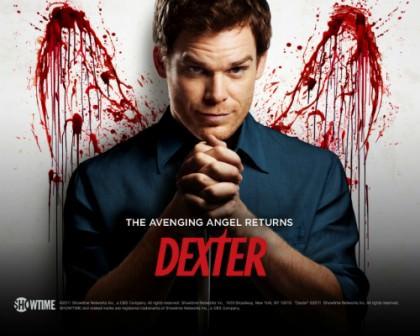 7. sæson af 'Dexter' på Netflix