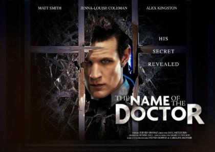 7. sæson af kultserien 'Dr Who' på Netflix