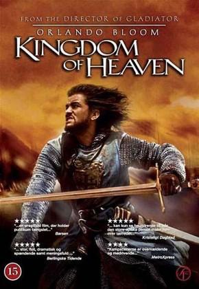 Fra Gladiator-instruktøren: 'Kingdom of Heaven'