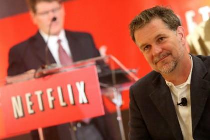 Netflix bliver dyrere – men kun for nye abonnenter