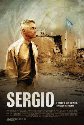 Dokumentaren 'Sergio' om FN-diplomat nu på Netflix
