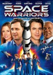 Filmplakat til Space Warriors