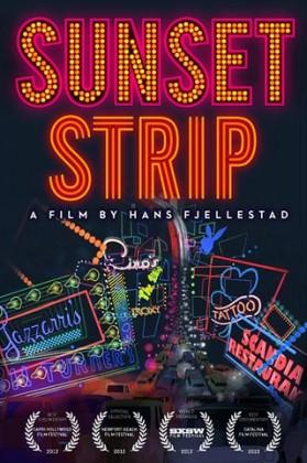 Dokumentar om den berømte 'Sunset Strip' på Netflix