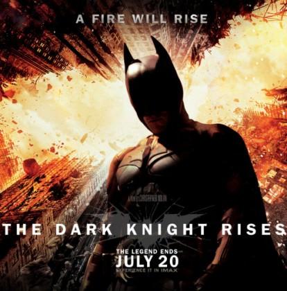 Netflix tynder ud i Batman filmene