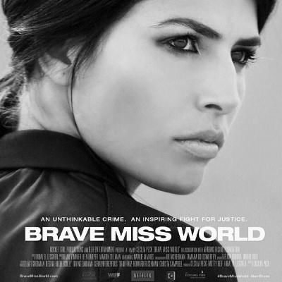 Dokumentaren 'Brave Miss World' på Netflix