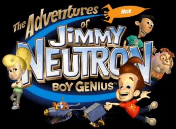 Verdens klogeste dreng 'Niels Neutron' på Netflix