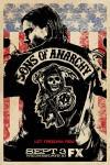 Billede fra tv-serien Sons of Anarchy
