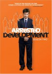 Cover til Arrested Development