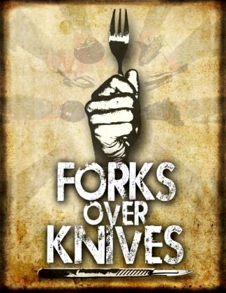 Nu endnu mere 'Forks over Knives' på Netflix